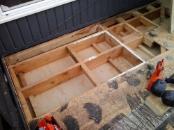 new dwangs needed to support 2015 plywood metric sizes